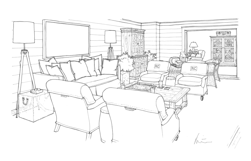 Weena_Spook_Drawing_Osterville_Home_02